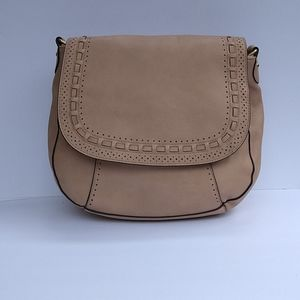 Merona shoulder belt purse.